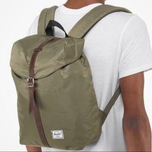 Herschel Post Nylon Backpack